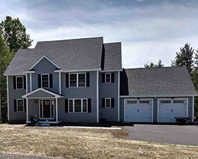 Elwood Farm Estates in Londonderry, NH  |  New Construction