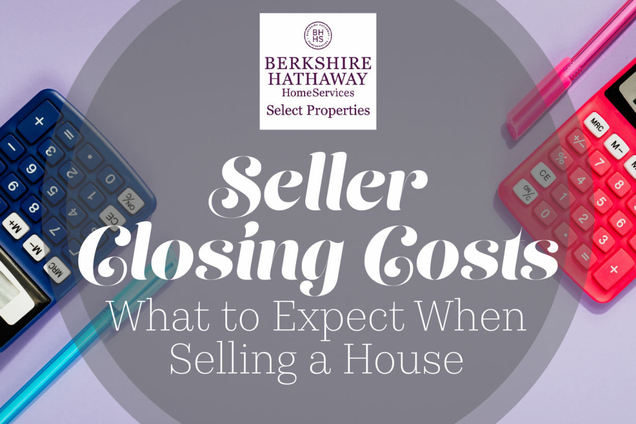 What to Expect When Selling a House
