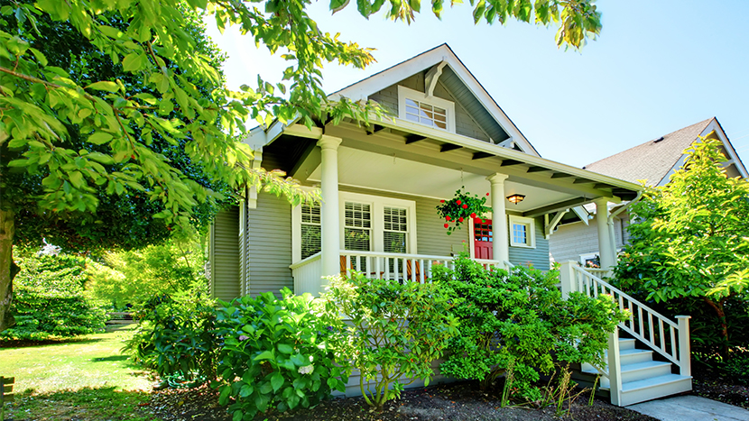 how to boost your curb appeal this spring