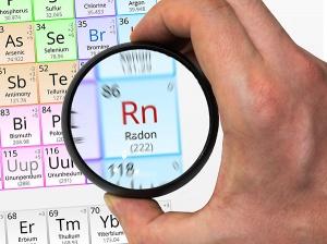 Element of Radon