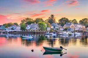 best places to live in NH