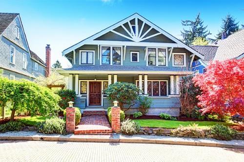 types of homes for sale in new hampshire