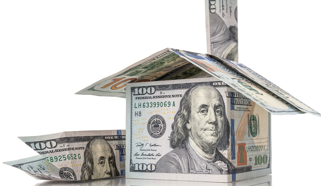 money spent on buying a house vs. renting