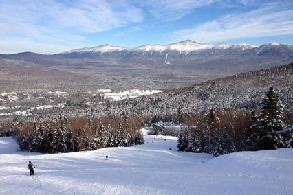 mountain homes for sale in new hampshire