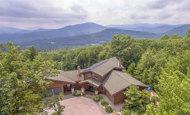 New Hampshire vacation homes for sale