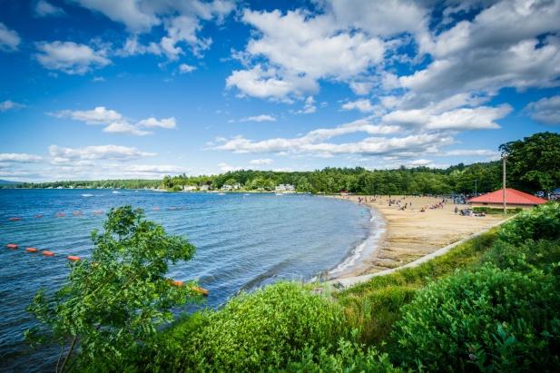 lake winnipesaukee homes for sale