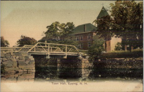homes for sale in epping new hampshire