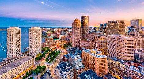 Explore Boston Neighborhoods