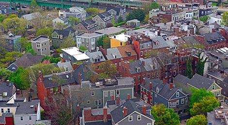 Explore Somerville Neighborhoods