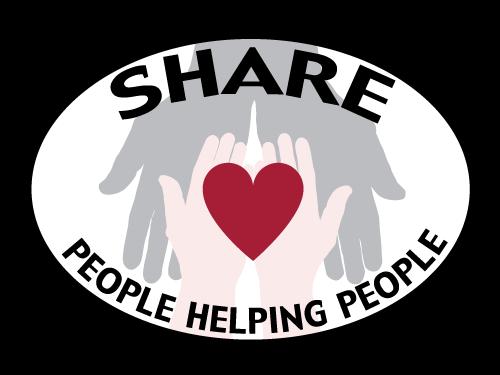 SHARE Outreach