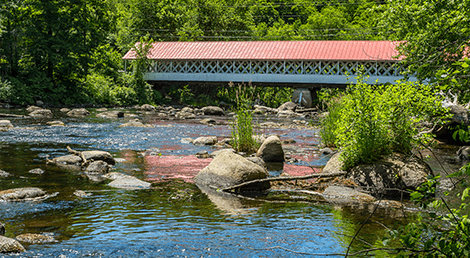 Explore Living in Belmont, New Hampshire