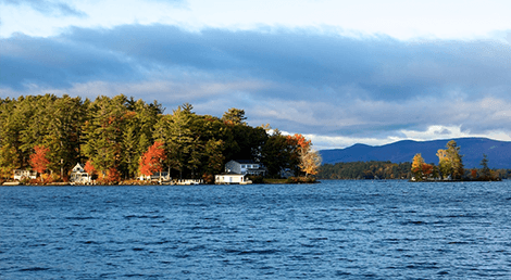 Explore Living in Wolfeboro, New Hampshire
