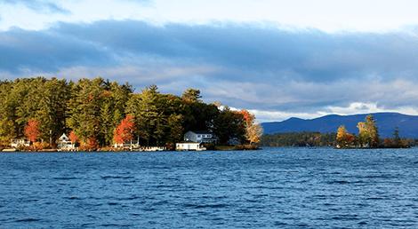 Explore Living in Wolfeboro, New Hampshire