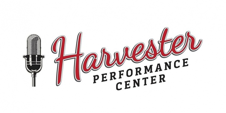 Harvester Performance Center can seat up to 460 depending on the seating arrangement. Each event will have a configuration to fit the genre of music or event being presented.  For every event our venue will be set to impress and to enhance your concert experience. All seating is general