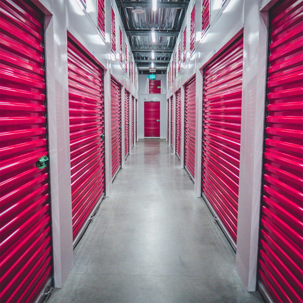 Self-Storage Services