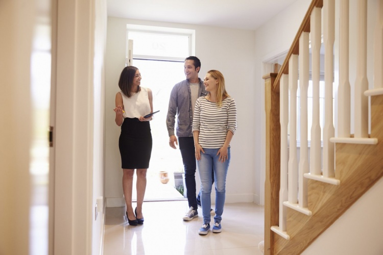 must-haves for youg adults buying a home