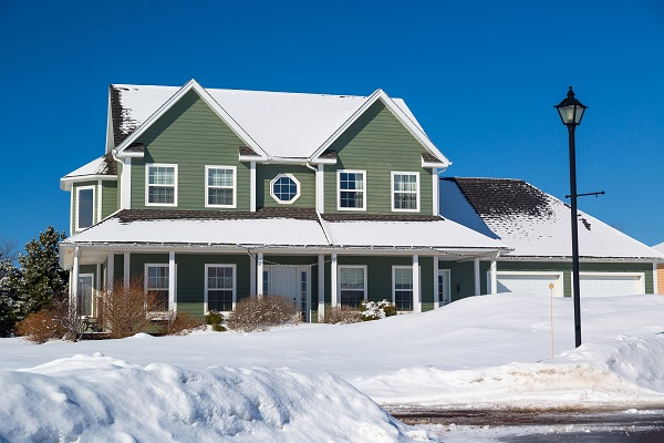 winter homes for sale in new hampshire