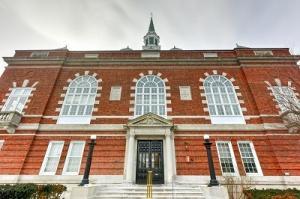 Concord city hall
