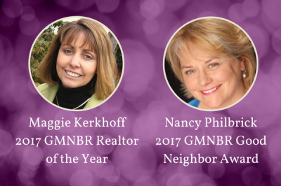 Maggie Kerkhoff & Nancy Philbrick