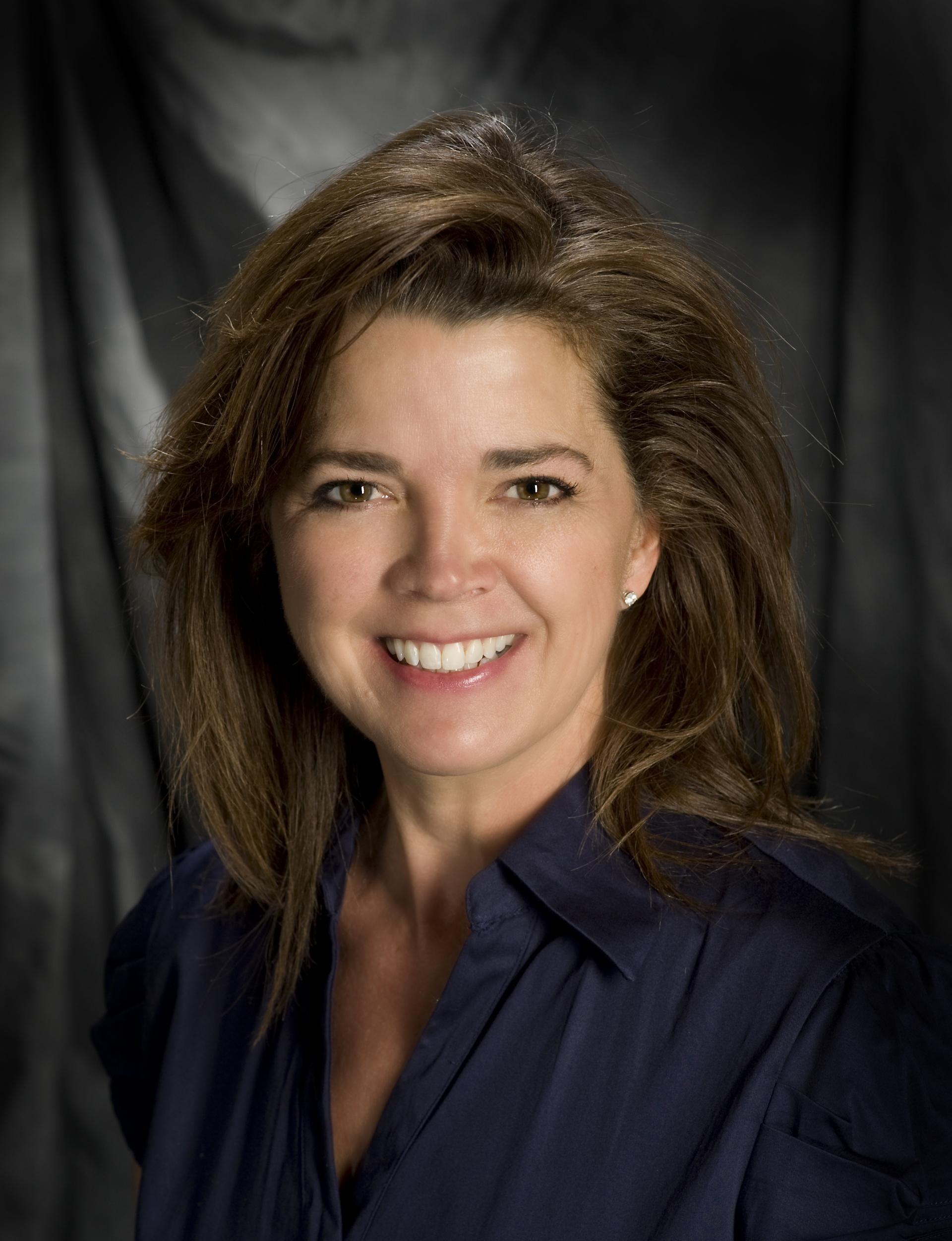 Broker Cathie Daniel